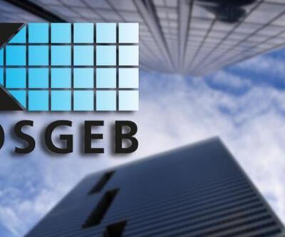 KOSGEB'ten deprem bölgesine acil destek kredisi
