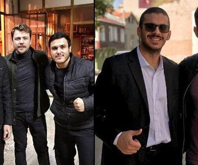 İstanbul'da Mısırlı oyuncuya feci dayak