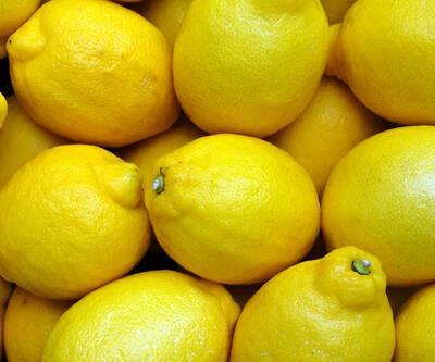 Soğuk algınlığına karşı limon