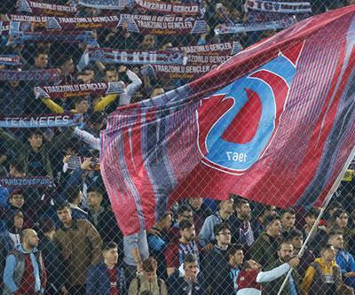 Trabzonspor-Fenerbahçe biletleri satışta