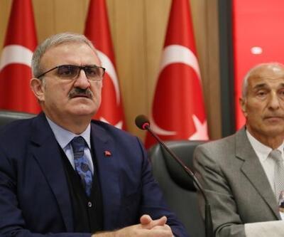 Vali Karaloğlu'dan kurumlara 'zayıf karne'