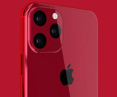 Apple iPhone üretimini yılın ilk yarısında yüzde 10 artıracak