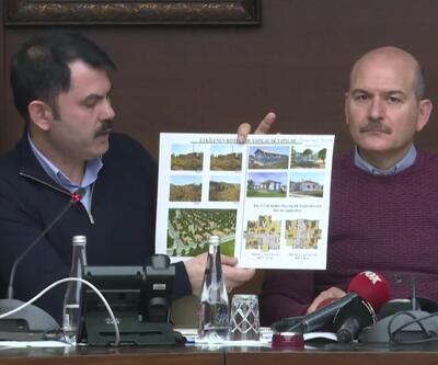 """Elazığ'a """"Tarım köy"""" uygulaması"""