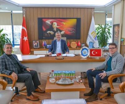 Lübnanlı tohum firması, Karacabey'e tesis kurmak için kolları sıvadı