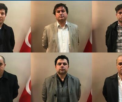 Hasan Hüseyin Günakan'a hapis cezası