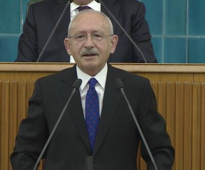 Kılıçdaroğlu: Kurtarma mükemmel, önlem alma sıfır