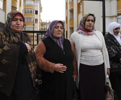 Diyarbakır annelerinden depremzedelere ziyaret
