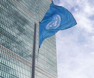 BM'den sözde barış planına destek açıklaması