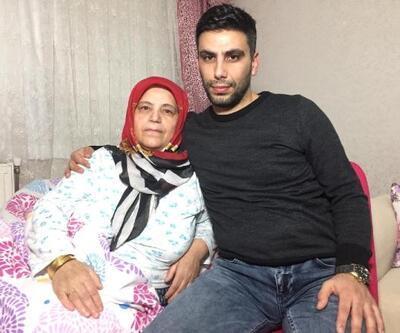 Cumhurbaşkanı Erdoğan devreye girdi, depremzede annesinin yanına geldi