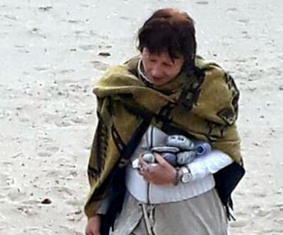 Kaybolan Polonyalı kadın turist aranıyor