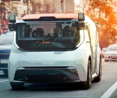 GM elektrikli otomobil konusunda önemli bir adım attı