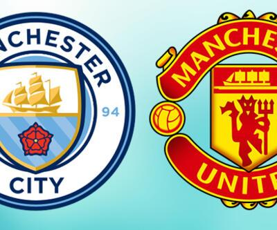 Manchester City Manchester United maçı hangi kanalda, saat kaçta canlı izlenecek?