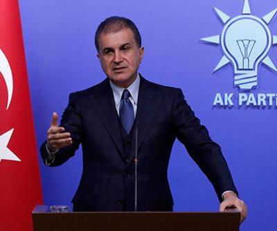 AK Parti Sözcüsü Çelik'ten İmamoğlu yorumu: Herkes kendisine yakışanı yapar