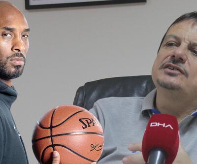 """""""Kobe Bryant Beşiktaş'la her konuda anlaşmıştı"""""""