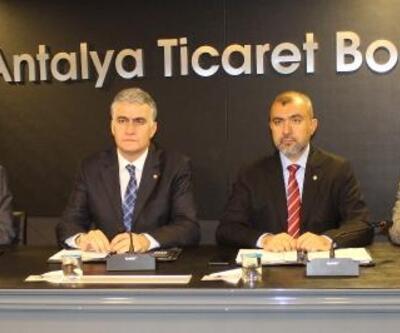 Antalya'nın ihracatı yüzde 6 arttı