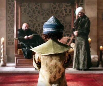 Netflix'in yeni dizisi Rise of Empires Ottoman'ın oyuncuları kimler?