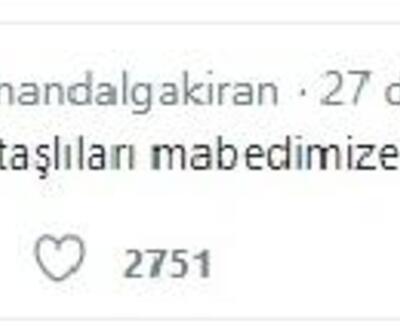 Adnan Dalgakıran'dan Beşiktaş taraftarlarına davet