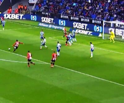 La Liga'da 21. haftanın en güzel 5 golü