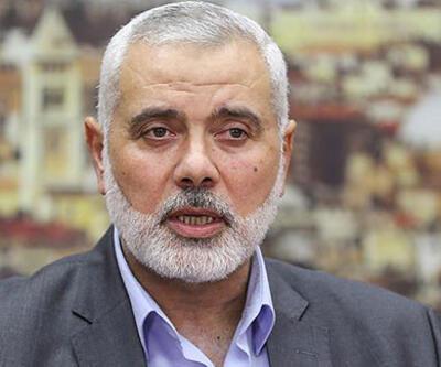 Hamas lideri Heniyye'den BAE, Bahreyn ve Umman'a tepki