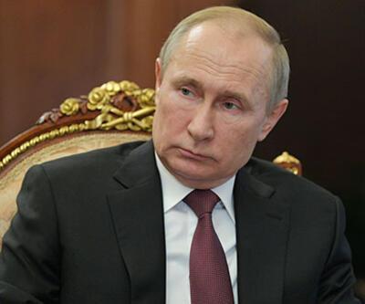 Putin, Rusya'da hapiste tutulan İsrail vatandaşının af kararını imzaladı