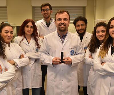 Türk bilim insanları domuz gribini 5 dakikada tespit edebilecek cihaz geliştirdi