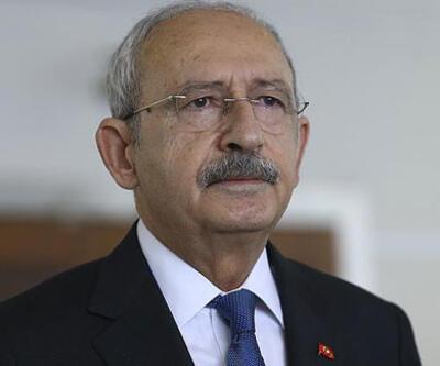 Kılıçdaroğlu'ndan Türk bayrağını yırtan ırkçı Yunan milletvekiline tepki