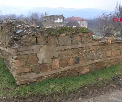 Kemal Sunal'ın hatırası yıkıldı