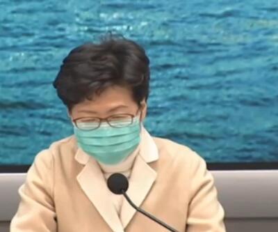 Hong Kong'da okullar kapatıldı