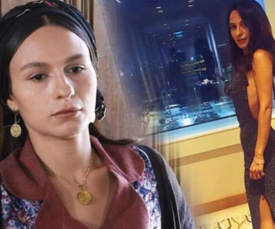 'Bir Zamanlar Çukurova'nın 'Saniye'si Selin Yeninci şaşırttı!