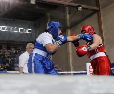 Türkiye Ferdi Boks Şampiyonası sona erdi