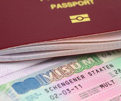 Resmen yürürlüğe girdi: Schengen vizesine zam