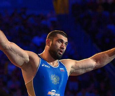 Taha Akgül'ün rakibinde doping çıktı
