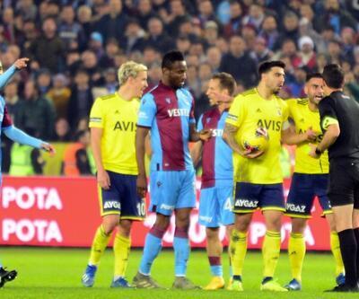 Fenerbahçe'den 'ırkçılık' açıklaması