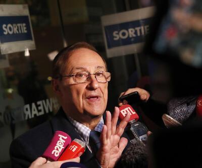 Tecavüz iddiasıyla Gilles Beyer'e soruşturma açıldı