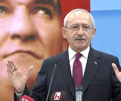 CHP'nin 5 maddelik İdlib önerisi
