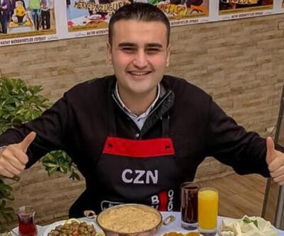 Ünlü fenomen CZN Burak'ın restoranında cinayet