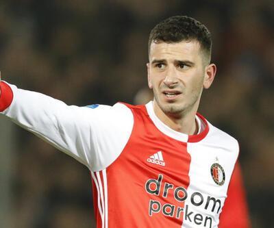 Oğuzhan Özyakup: Beşiktaş, Türkiye'nin Feyenoord'u