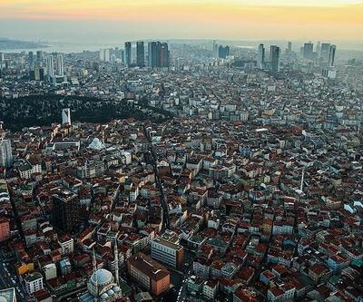 TÜİK açıkladı: İşte İstanbul'un en kalabalık ilçeleri!