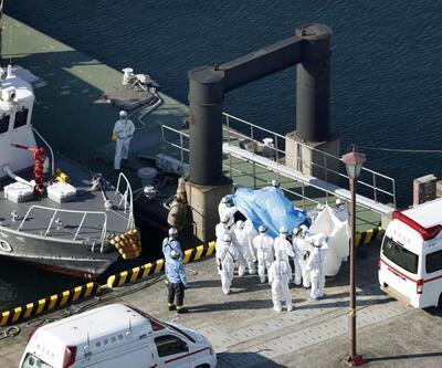 Japonya'daki karantina gemisinde 41 yolcu daha hastalandı