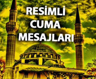 Cuma mesajları RESİMLİ: Kısa ve dualı Cuma mesajlarını CNN TÜRK'ten indir!