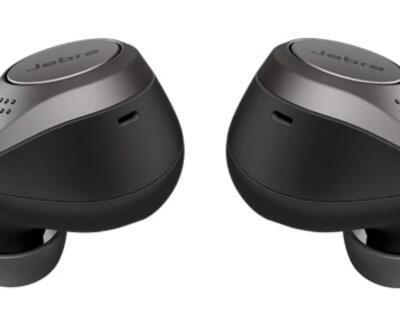 Jabra Elite 75t : Gerçek kablosuz kulaklık deneyimi