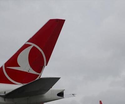 THY, dış hat yolcu sayısını yüzde 10 artırdı