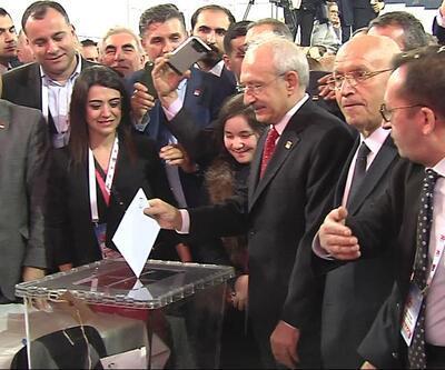 CHP'nin İl Başkanları seçiliyor