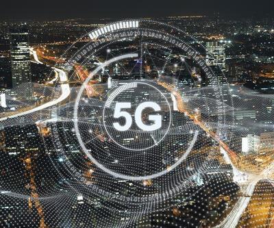 5G teknolojisi yepyeni özelliklerle geliyor
