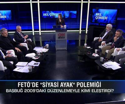 İlker Başbuğ'un açıklamaları ne anlama geliyor? Erdoğan, Başbuğ'u neden eleştirdi? Akıl Çemberi'nde tartışıldı