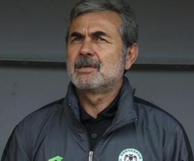 Konyaspor, teknik direktör Aykut Kocaman ile yollarını ayırdı
