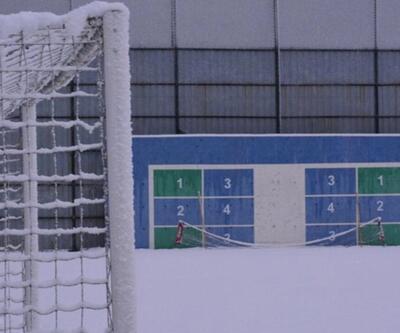 Göztepe-Rizespor maçı ertelendi
