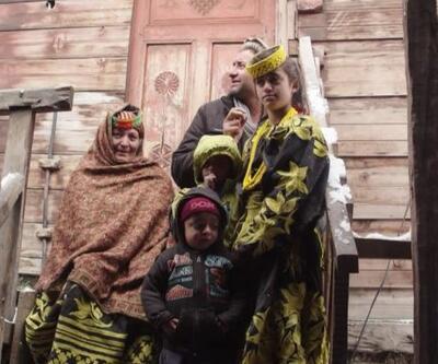 Uzun yaşayan Hunza halkı
