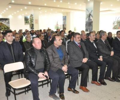 Sorgun Belediyesi'nde toplu sözleşme imzalandı