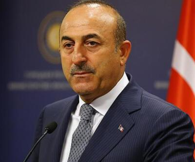 Dışişleri Bakanı Çavuşoğlu: Tüm teröristleri temizleyinceye kadar mücadelemizi sürdüreceğiz
